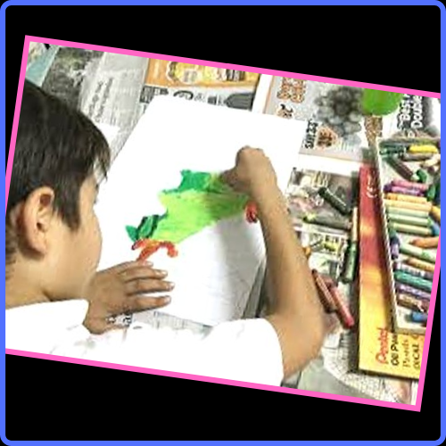 Enseñar a Dibujar a Niños Paso a Paso