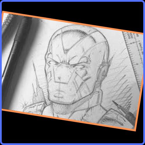 Aprender a Dibujar Comics