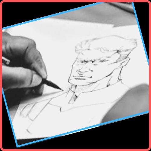 Dibujar Comics Caras